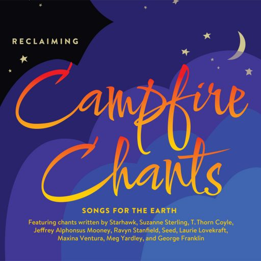 Campfire Chants Booklet